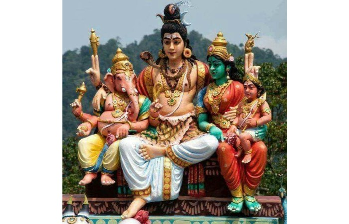 Lord Shiva Images: 20 HD Lord Shiva Wallpapers